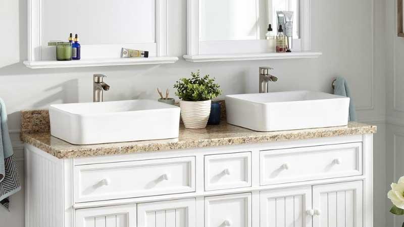 Best Double Sink Vanities