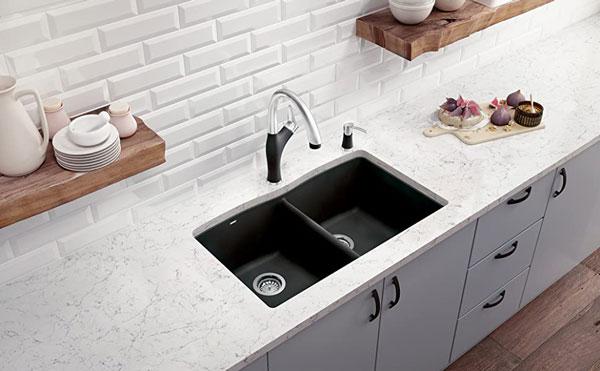Blanco Granite Sinks