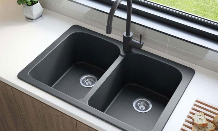 Cleaning Swanstone Sinks