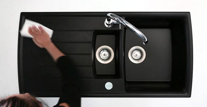 Do Granite Sinks Scratch Easily