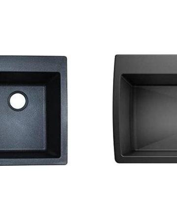 Franke vs Blanco Granite Sinks