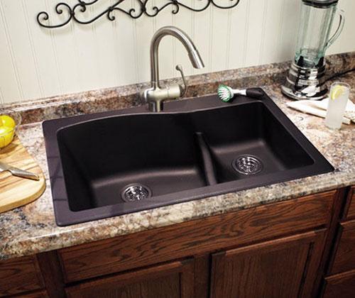 Swanstone Granite Sink