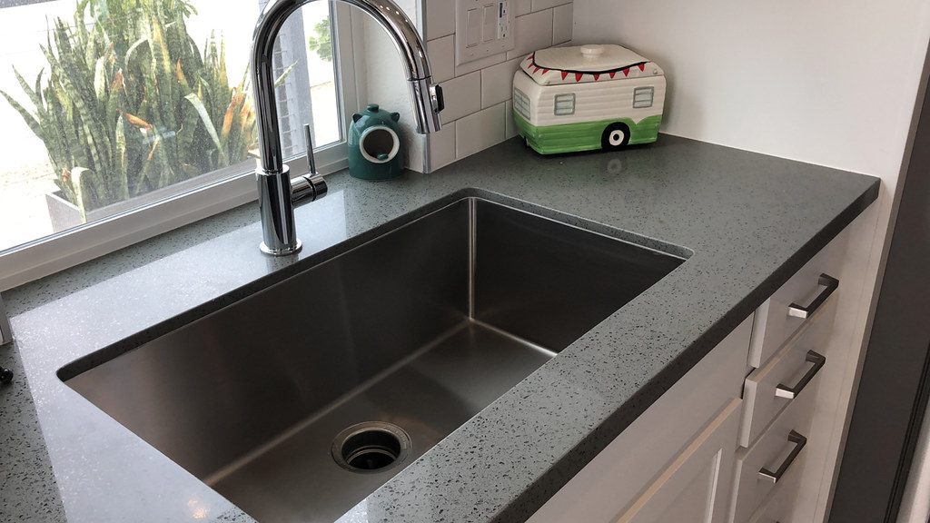 What Type of Kitchen Sink Is Most Durable