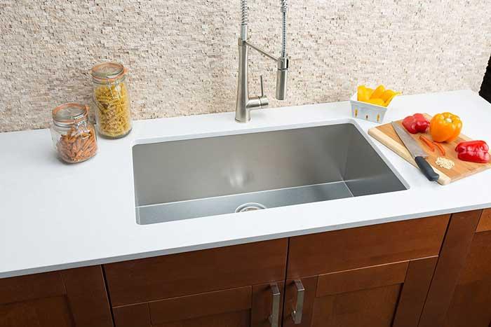 Hahn Sink