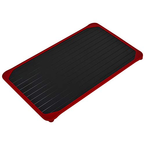 ZINTAK Thawing Plate -EXTRA LARGE Meat Defroster Tray