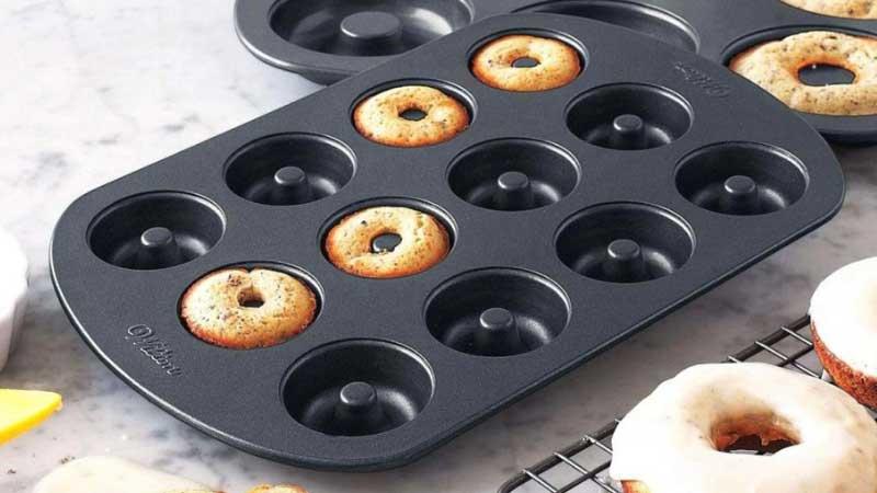 Best Donut Pan