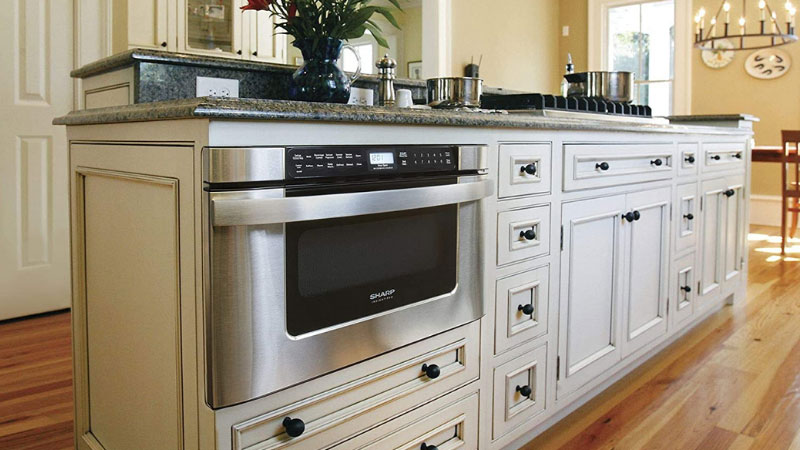 Best Stainless Steel Microwave Oven