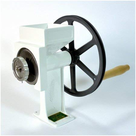 Country Living Hand Mill