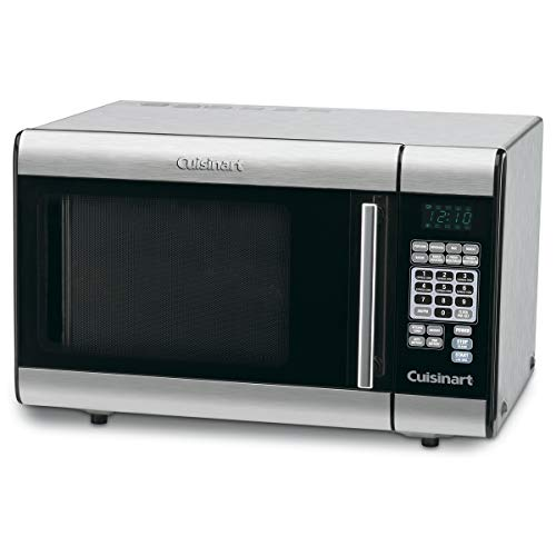 Cuisinart CMW-100 Stainless Steel Microwave Oven