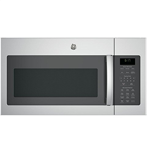 GE JVM6175SKSS Over-the-Range Microwave
