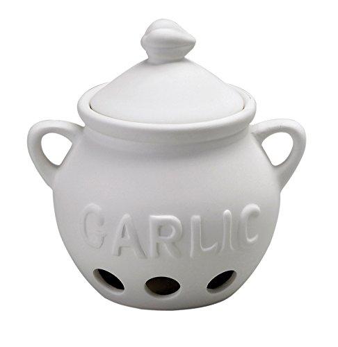 HIC Harold Import Co. Garlic Clove Keeper