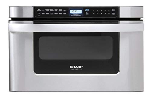 Sharp KB-6524PS Microwave Drawer Oven