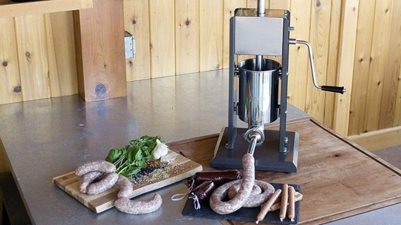 Which Is Better Vertical or Horizontal Sausage Stuffer