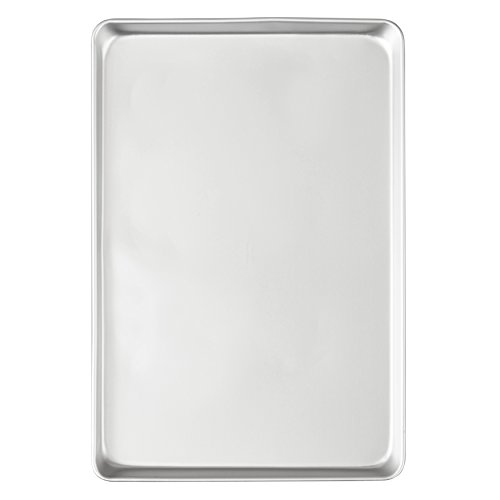 Wilton Performance Pans Aluminum Jelly Roll and Cookie Pan