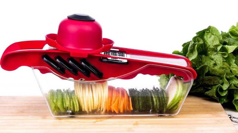 Best Vegetable Dicers and Choppers