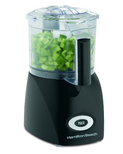 Hamilton Beach 72705 Deluxe Food Chopper