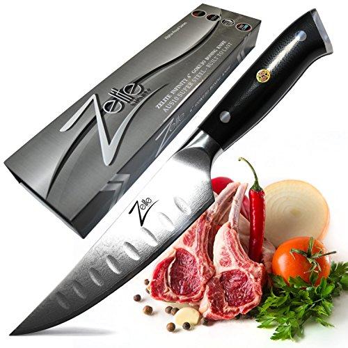 Zelite Infinity Boning Knife