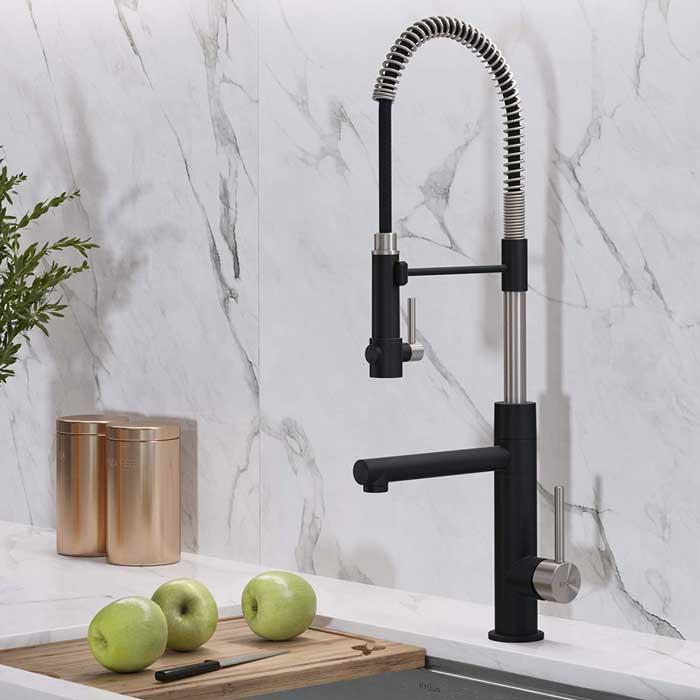 Faucet For Farmhouse Sink