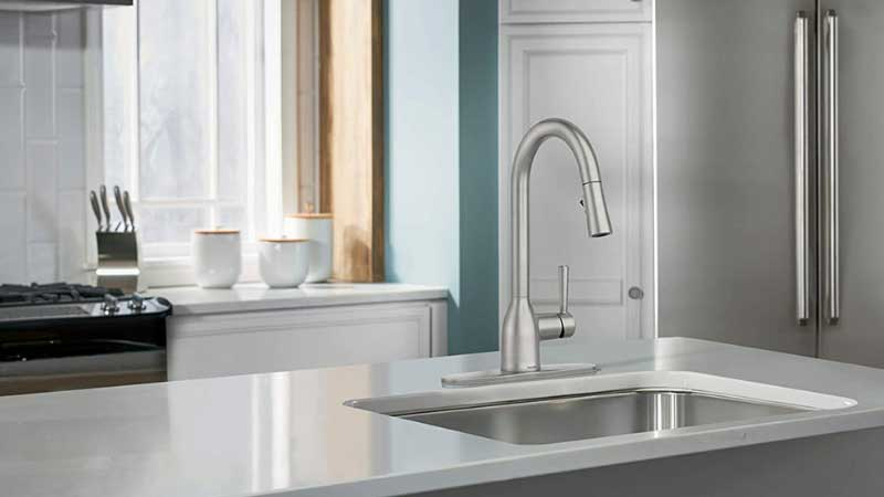 What Is the Best Way to Change Out My Kitchen Faucet