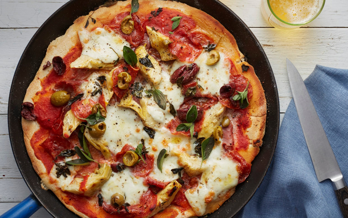 Benefits of Using a Pizza Pan