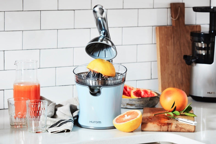 Citrus Juicer and Juice Extractor