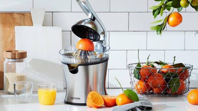 Difference between Citrus Juicer and Juice Extractor