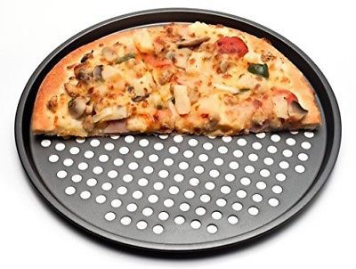 Pan with Holes