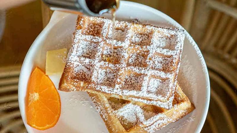 Can You Make Regular Waffles in a Belgian Waffle Maker