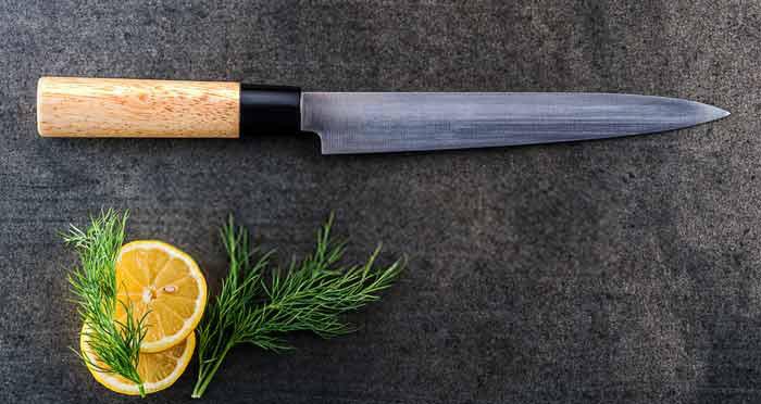 Use a Fillet Knife to Trim a Brisket